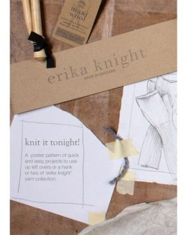 Erika Knight - Knit It Tonight