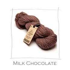 Erika Knight Milk Chocolate