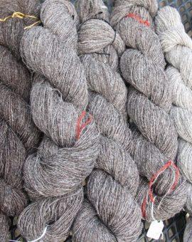 Laura's Loom Yarn