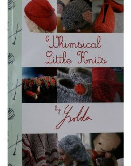 Ysolda Teague - Whimsical Little Knits