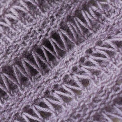 Cowl Knit Pattern