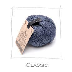 Erika Knight British Wool Classic
