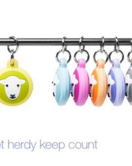 Herdy Stitch Marker