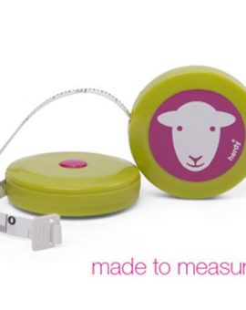 Herdy Tape Measure