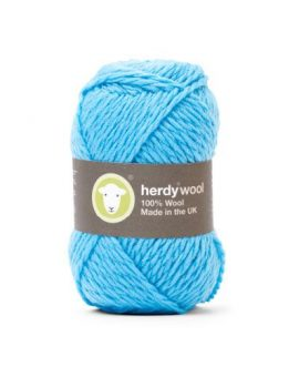Herdywool Blue
