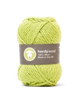 Herdywool Green