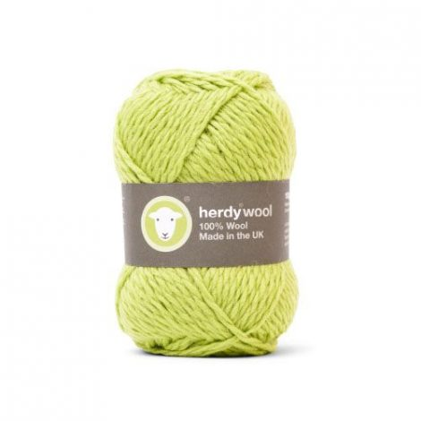 Herdywool Green
