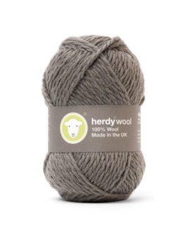 Herdywool Grey