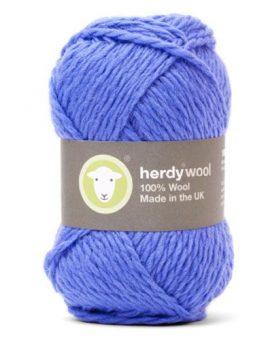 Herdywool Purple