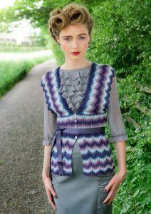 Louisa Harding Knitting