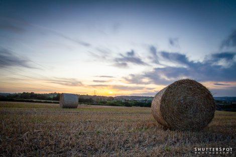 Netherton Sunset