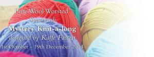 Knit a long