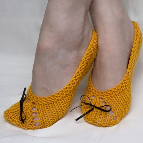 BB-YELLOWSLIPPERS
