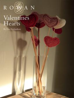 Valentines Heart Bouquet cover