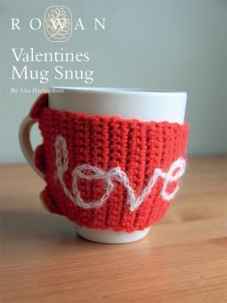 Valentines Mug Cover
