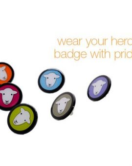 herdy-pin-badge