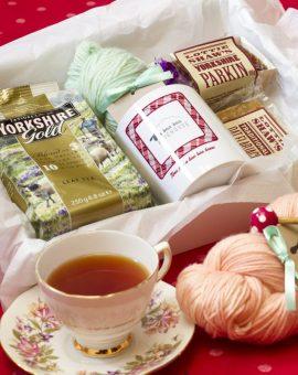 Baa Baa Brew Gift Box