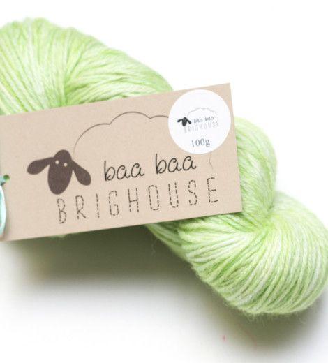 Thornhills - Baa Baa Brew