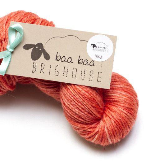 Woodhouse - Baa Baa Brew