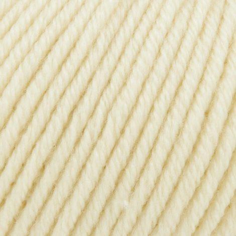 Super Fine Merino DK Cream 142