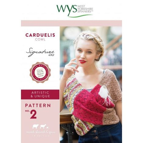 4Ply_No2_Caeduelis_Cowl_Front Cover-600×600