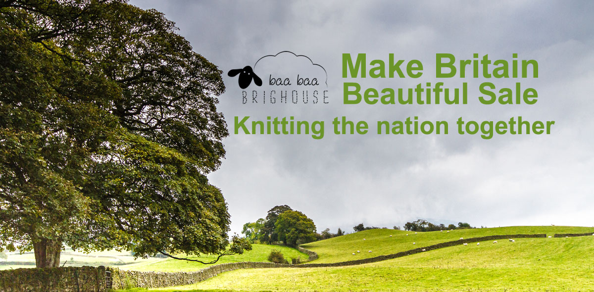 Knitting The Nation Together Sale