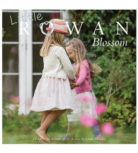 Little Rowan Blossom