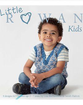 Little Rowan Kids Cover