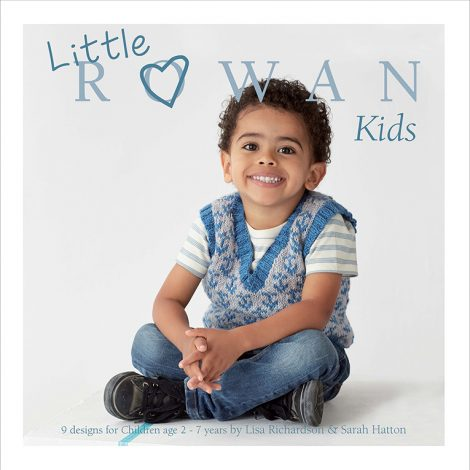 Little Rowan Kids Cover