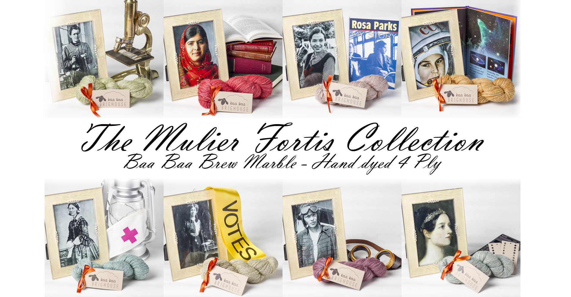 The Mulier Fortis Collection