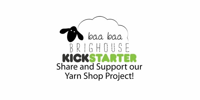 Why Our Customers Want a Bricks and Mortar Yarn Shop
