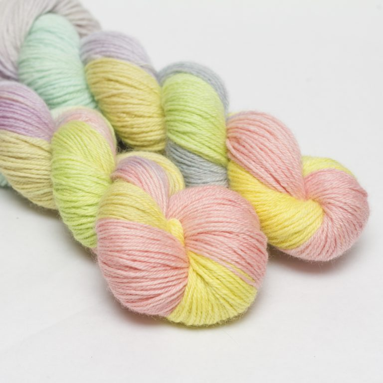 Speciality Yarn Boxes