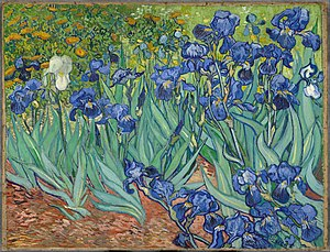300px-Irises-Vincent_van_Gogh