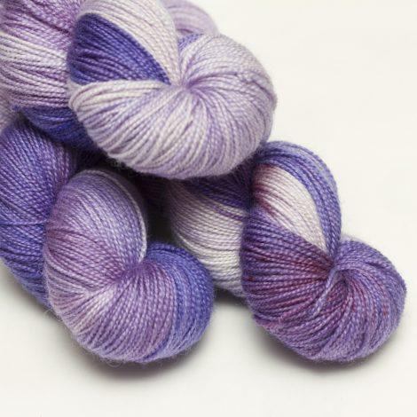 Make May Purple Charity Yarn