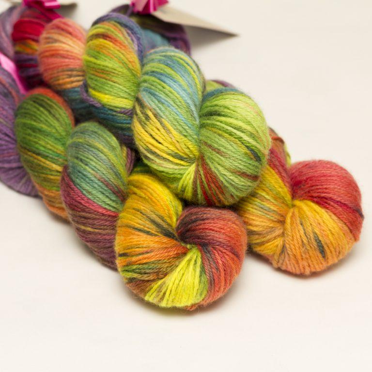 Knit A Rainbow