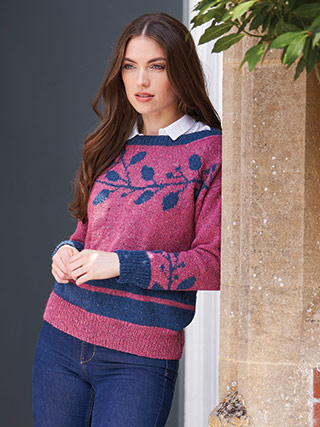 Dusk-Rose-Night-Sky-Sweater-1