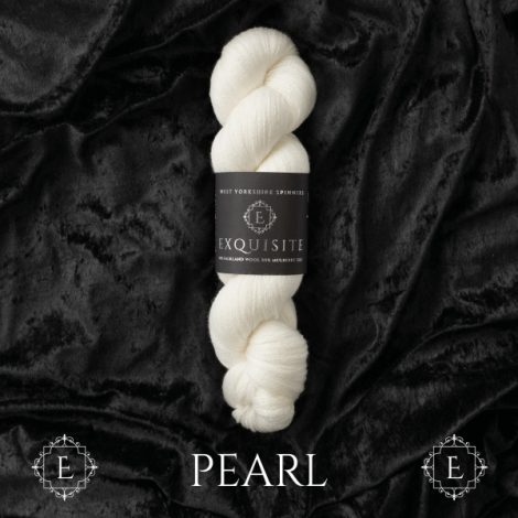 Exquisite Yarn Pearl