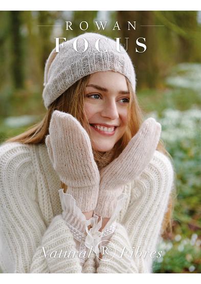 Mag 66 Focus Natural Fibers 4pp Cover